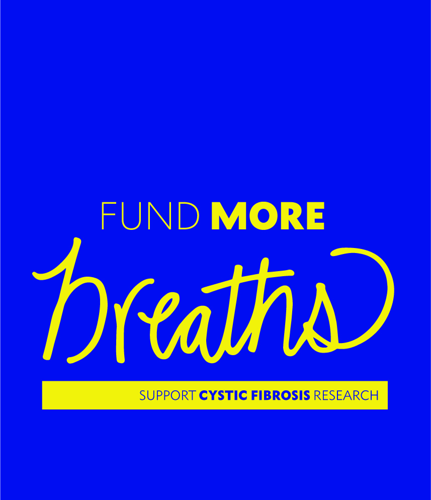 to order a tshirt or learn more click a shirt color below - Cystic Fibrosis Color